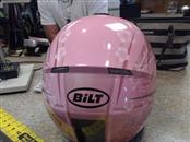 BILT Motorcycle Helmet MOTORCYCLE HELMET